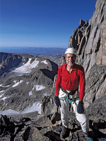 A Walk Atop America - Fifty State Summits and a Dream to Reach Them All - Mountaineering Books - Hiking Books - Climbing Books - Douglas Butler